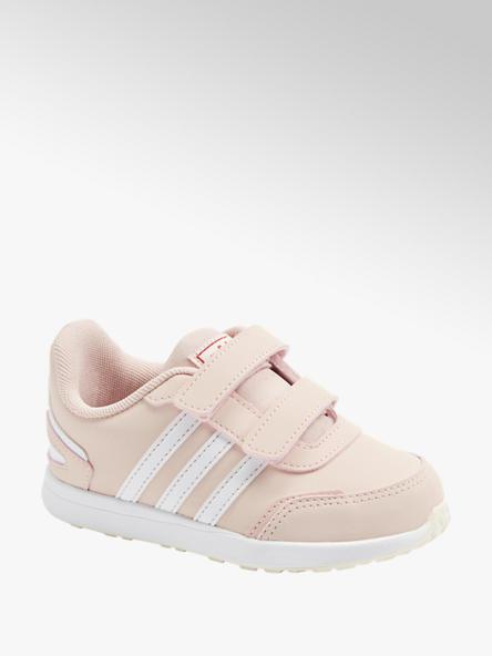 adidas Ružové detské tenisky Adidas Vs Switch 3l