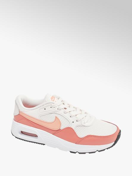 NIKE Ružové tenisky Nike Air Max Sc