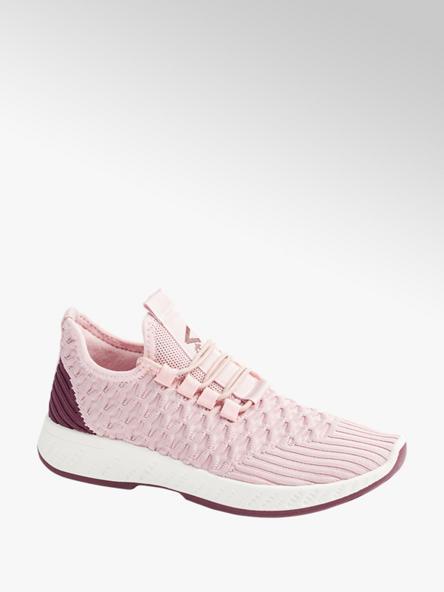Vty Ružové tenisky Vty