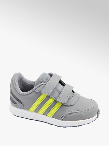 adidas Sivé detské tenisky Adidas Vs Switch 3l