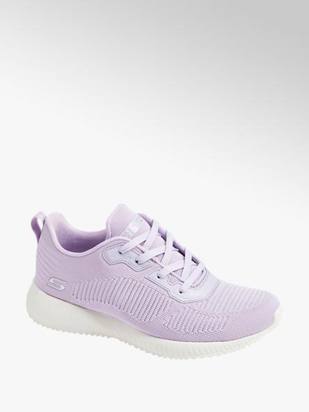 Skechers Sneaker in Lila
