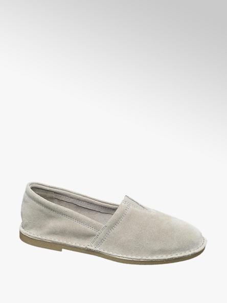 5th Avenue Slip-on semišová obuv