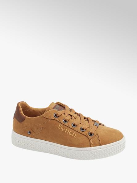 Bench Sneaker color senape Bench