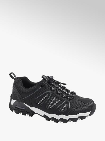 Graceland Sneaker trekking nera