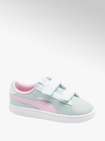 Puma Sportiniai batai mergaitėms Puma Smash Glitz Glam