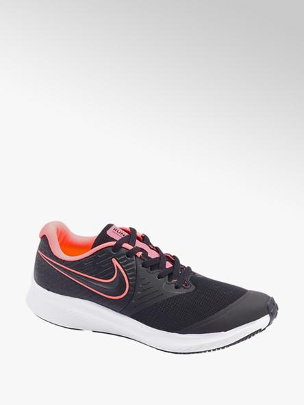 NIKE Star Runner 2 Gs Lightweight Sneaker