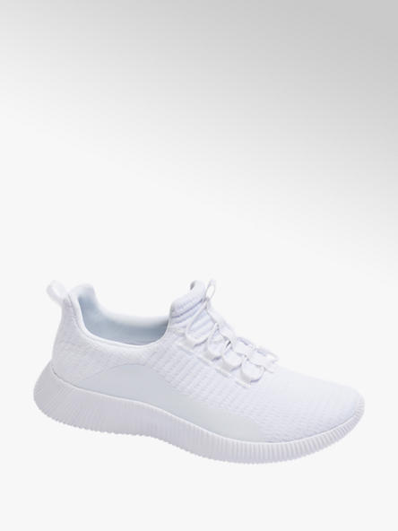 Venice Slip On Sneaker in Weiß