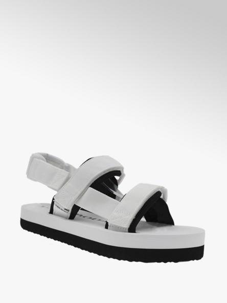Vero Moda Sandalen in Weiß
