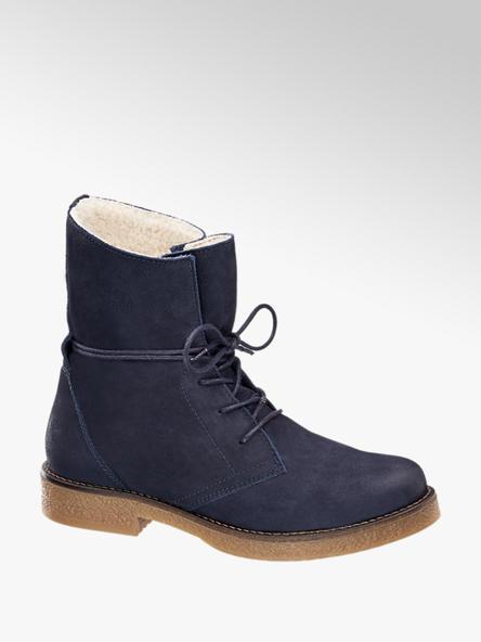 5th Avenue Zimná obuv na šnurovanie