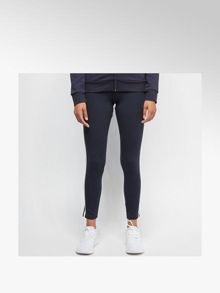 adidas Leggings in Blau
