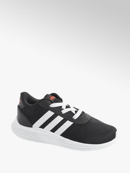 adidas Sneaker LITE RACER 2.0 in Schwarz