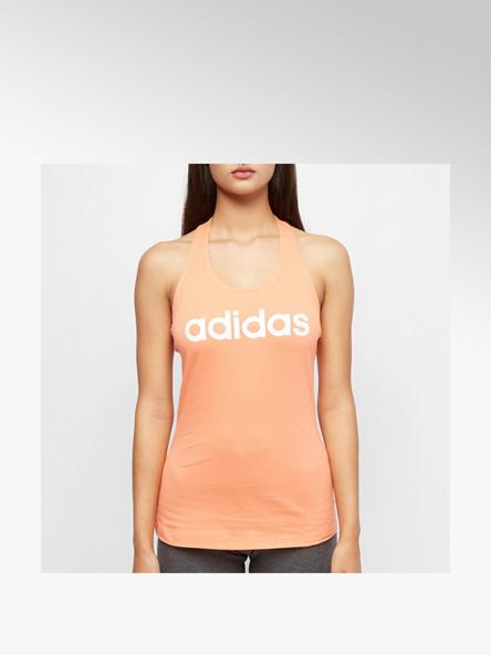 adidas Top in Orange