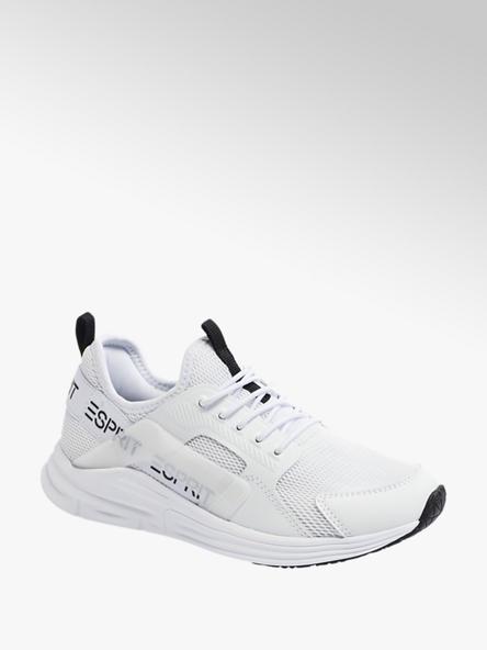 Esprit białe sneakersy dziecięce Esprit