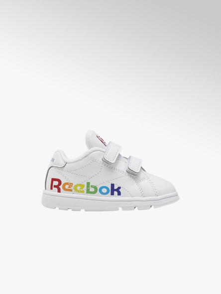 Reebok białe sneakersy dziecięce Reebok Royal Complete 2.0