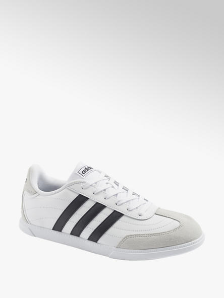 adidas białe sneakersy męskie adidas Okosu
