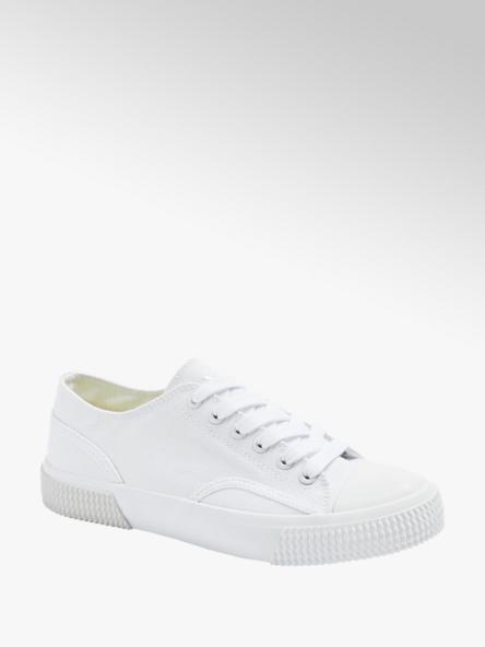 Vty białe tenisówki damskie Vty