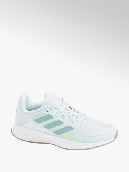 adidas biało-niebieskie sneakersy damskie adidas DURAMO SL