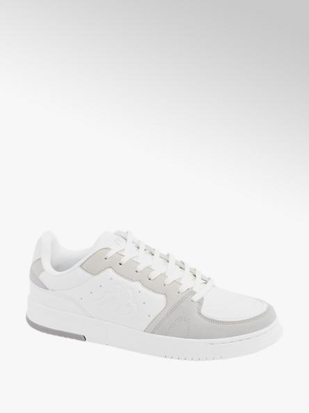Kappa biało-szare sneakersy męskie Kappa Albi