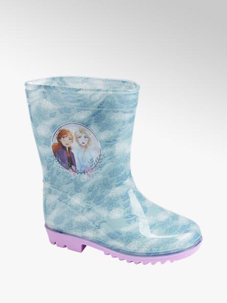 Disney Frozen błękitne kalosze dziewczęce Disney Frozen