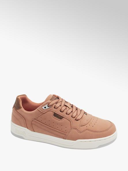 Bench brzoskwiniowe sneakersy damskie Bench