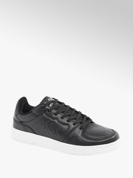 Kappa czarne sneakersy męskie Kappa