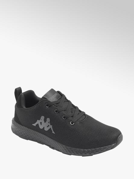 Kappa czarne sneakersy męskie Kappa do biegania