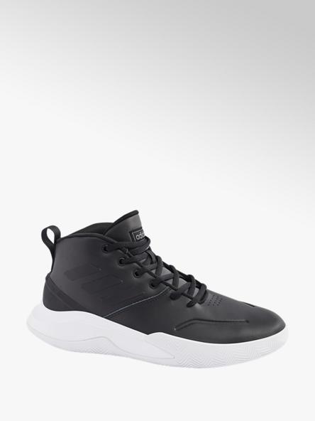 adidas czarne sneakery męskie adidas Own The Game