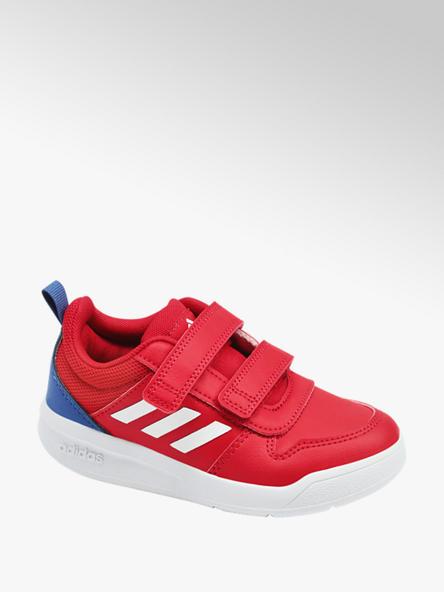 adidas czerwone sneakersy dziecięce adidas TENSAUR