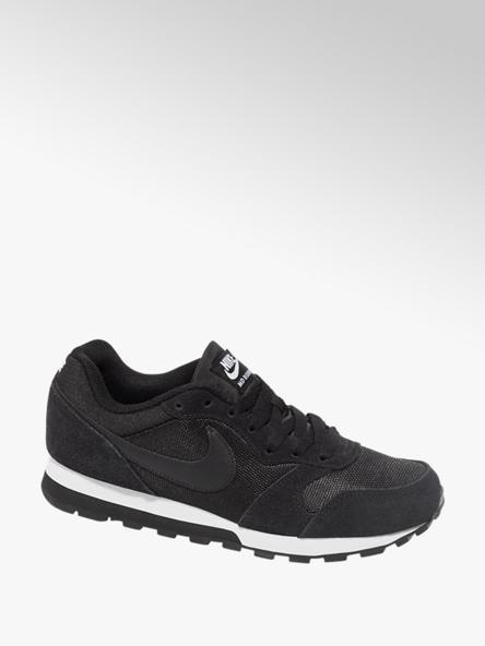 NIKE Černé tenisky Nike MD Runner 2