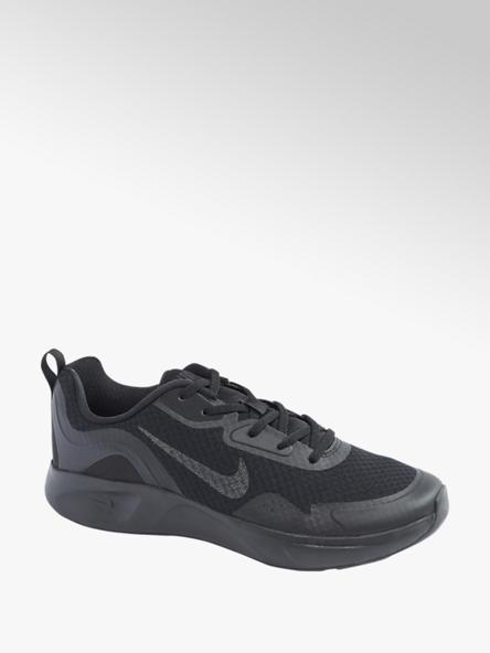 NIKE Černé tenisky Nike Wear All Day