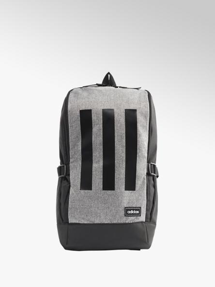 adidas Černo-šedý batoh Adidas