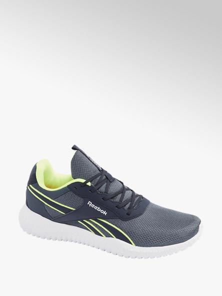 Reebok granatowe sneakersy męskie Reebok Flexagon Energy