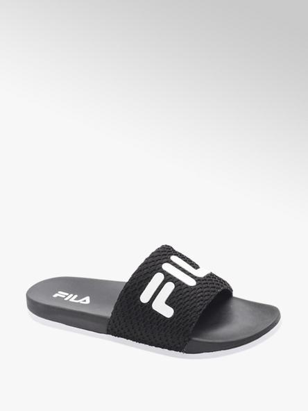 Fila Čierne plážové šľapky Fila