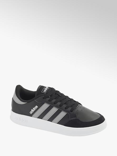 adidas Čierne tenisky Adidas Breaknet
