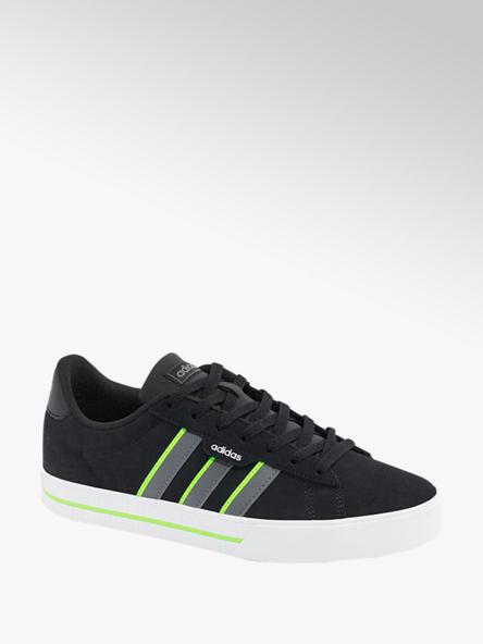 adidas Čierne tenisky Adidas Daily 3.0