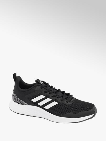 adidas Čierne tenisky Adidas Fluidstreet