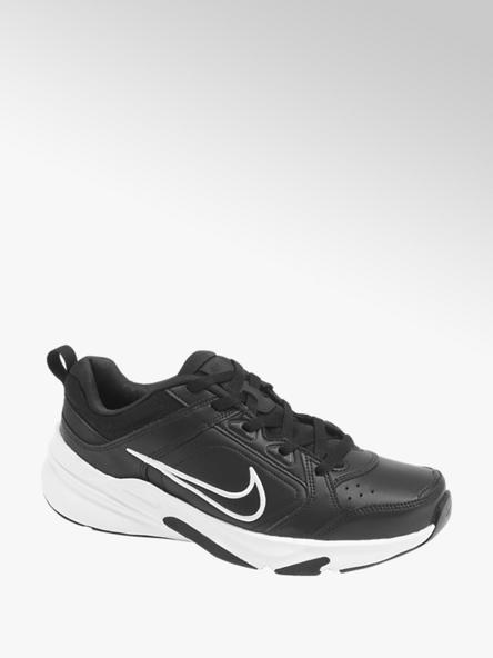NIKE Čierne tenisky Nike Defyallday