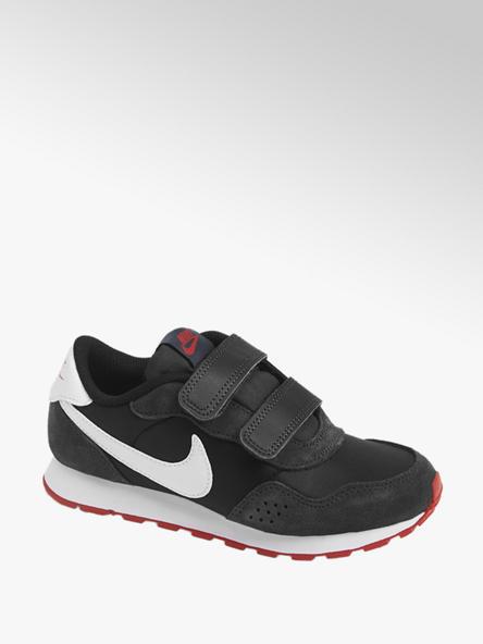 NIKE Čierne tenisky Nike Md Valiant