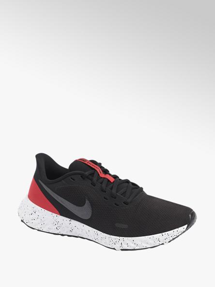 NIKE Čierne tenisky Nike Revolution 5
