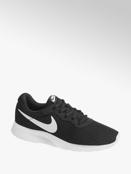 NIKE Čierne tenisky Nike Tanjun