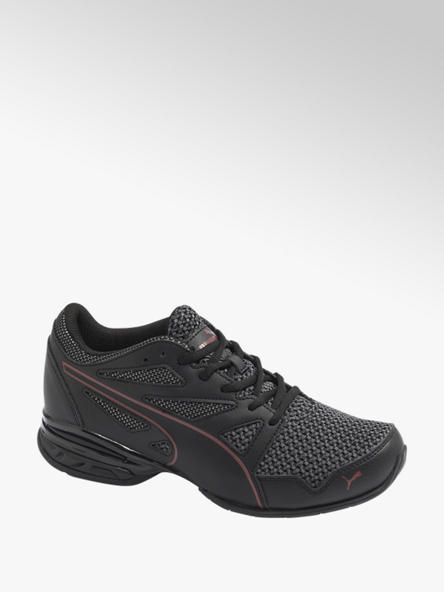 Puma Čierne tenisky Puma Tazon Modern