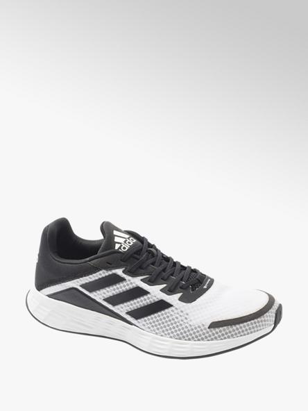 adidas Čierno-biele tenisky Adidas Duramo SL