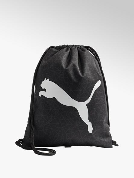Puma Čierny vak Puma Beta Gymsack