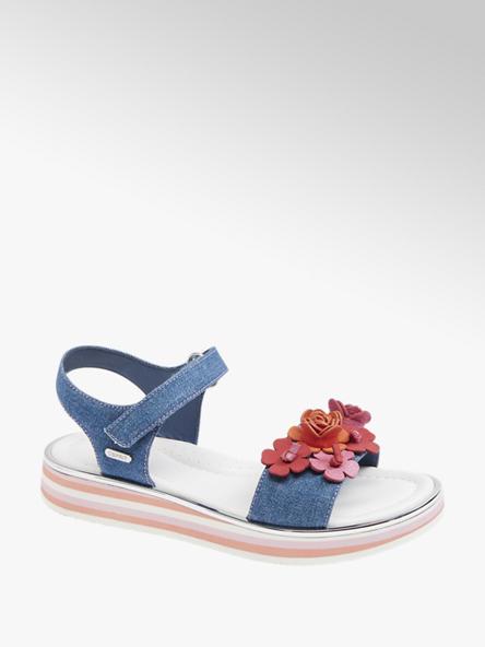 Esprit niebieskie sandały dziewczęce Esprit