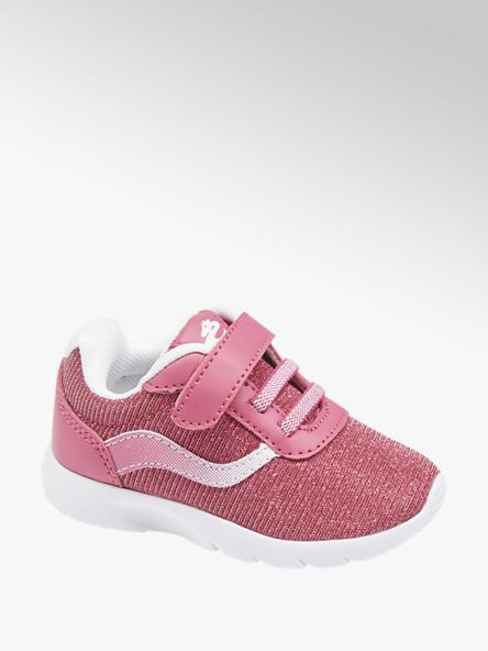 Cupcake Couture różowe buciki dziewczęce Cupcake Couture