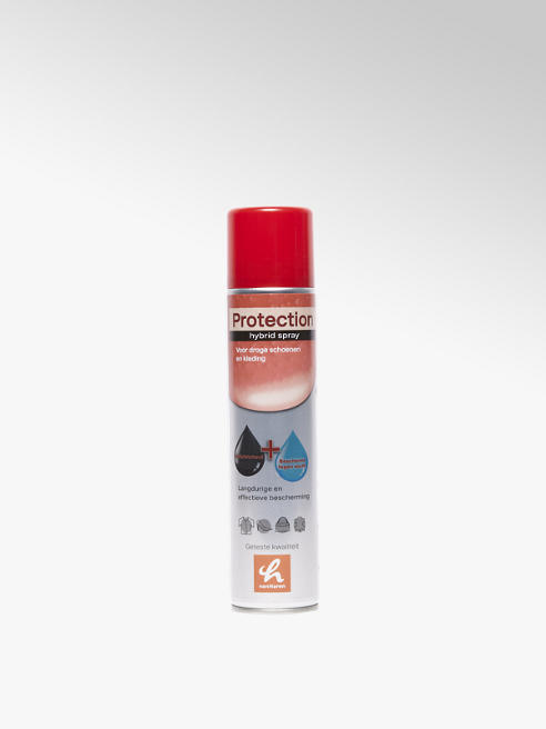 Hybrid spray