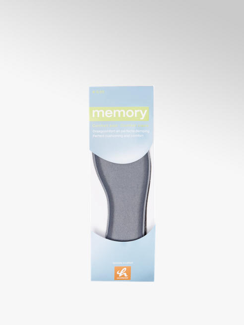 Memory foam zool (maat 43/44)