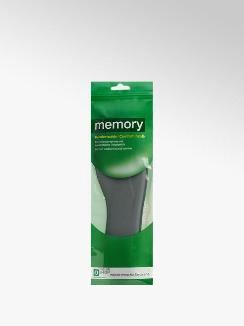 Memory-Sohle Gr. 35/36
