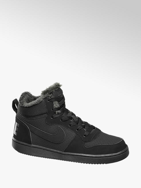 NIKE Mid Cut Sneakers COURT BOROUGH