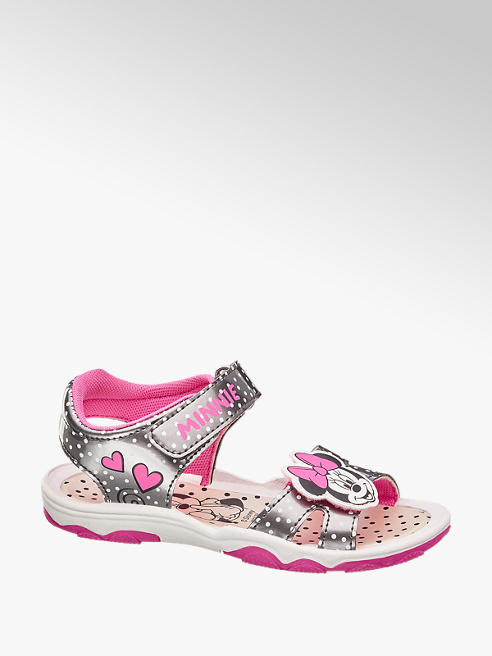 Minnie Mouse Sandály